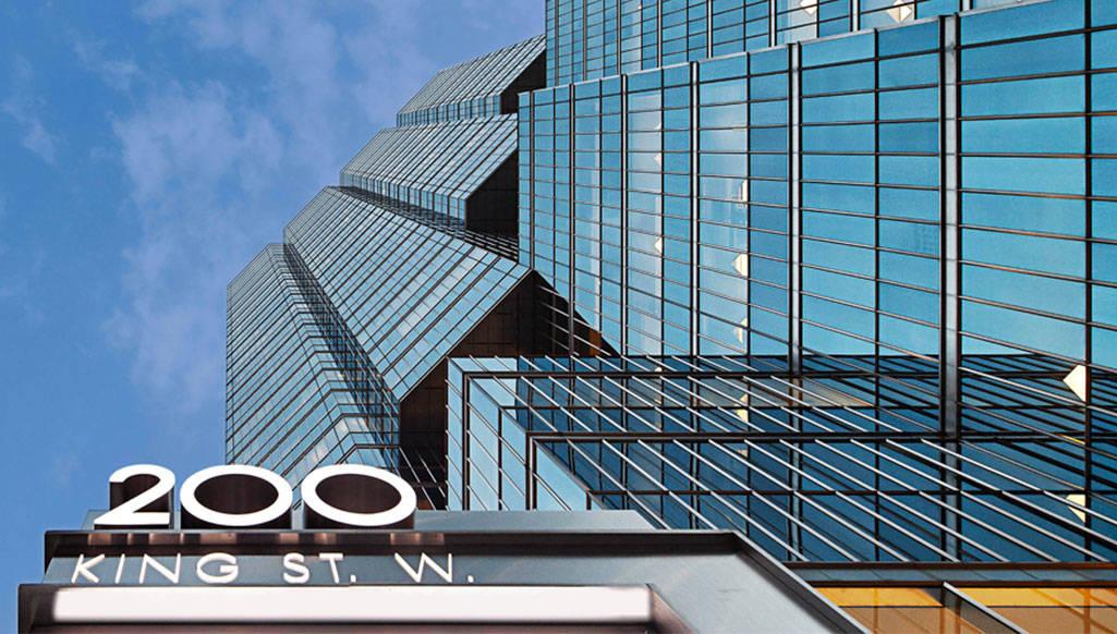 200 King Street West