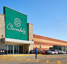 Retail Leasing