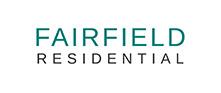 FairfieldResidential Logo