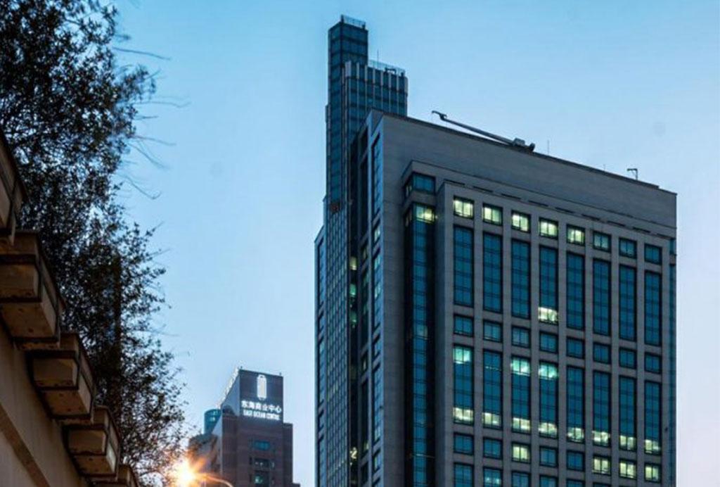 Shanghai Towers
