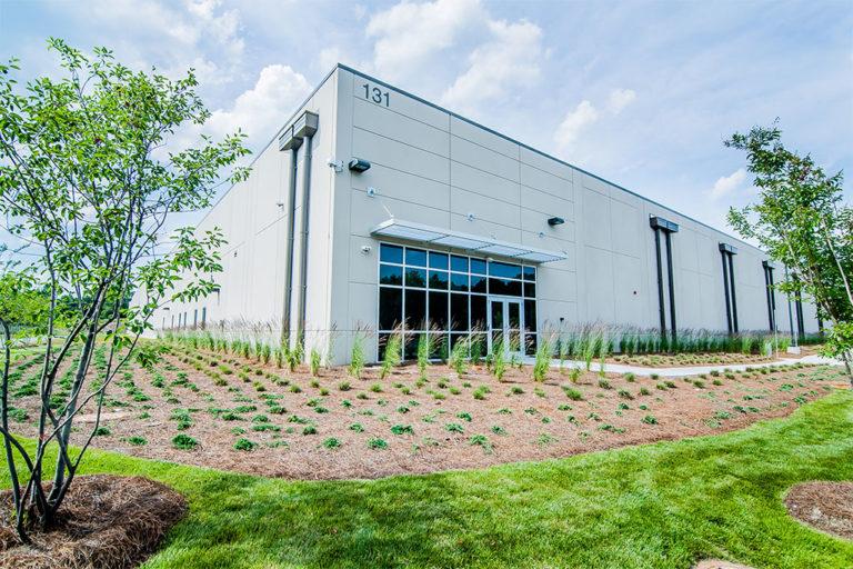 T5 Data Center Atlanta