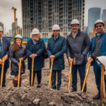 800 W Fulton Chicago Groundbreaking Ceremony